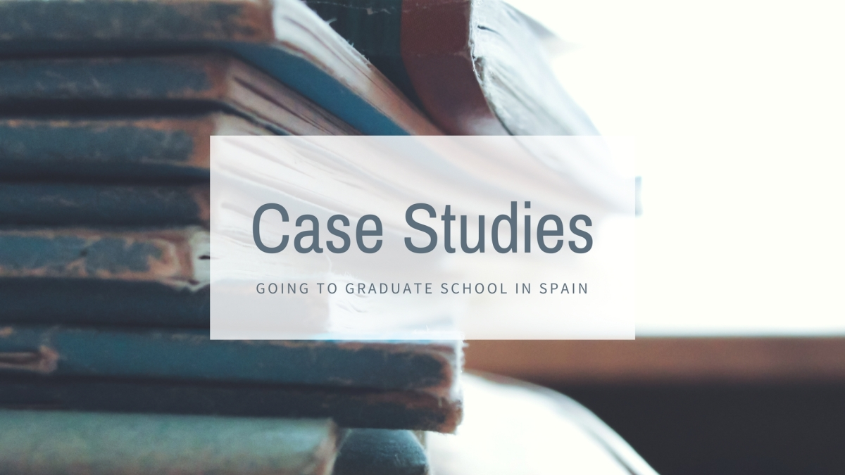 Case Studies: Industrial/Organizational Psychology at the Universidad Complutense de Madrid